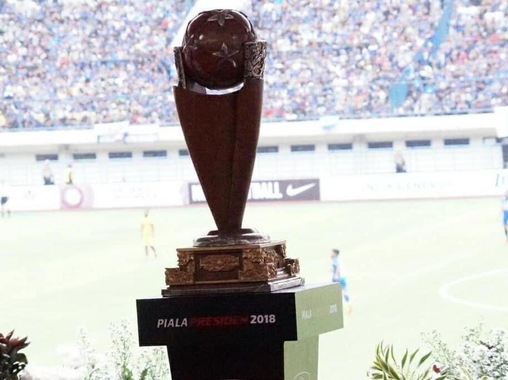 Gantikan Persipura, Kalteng Putra Enjoy Saja di Piala Presiden 2018