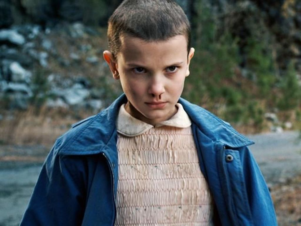 Perjuangan The Duffers Puluhan Kali Ditolak Bikin Stranger Things