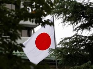 Ada Omnibus Law, Pemerintah Tagih Jepang Pindahkan Pabrik ke RI