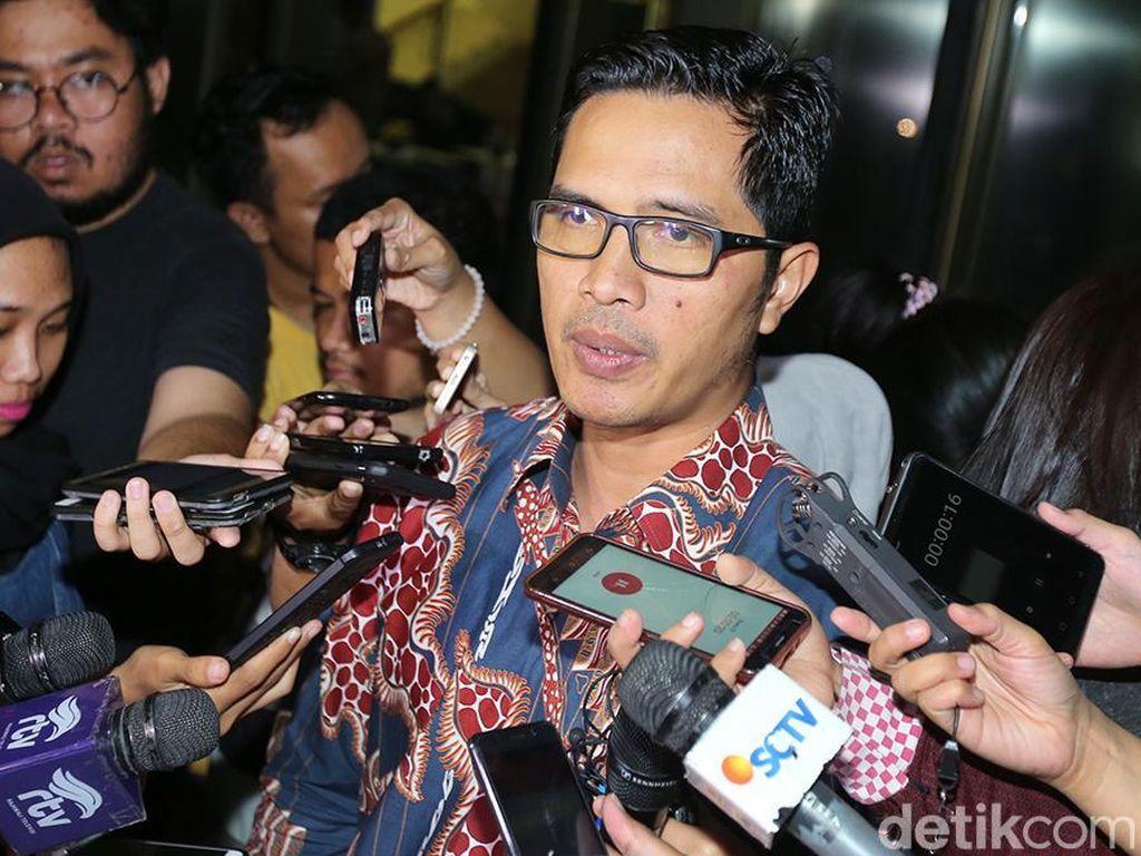 KPK Minta Para Calon Tak Terikat Utang untuk Kampaye di Pilkada