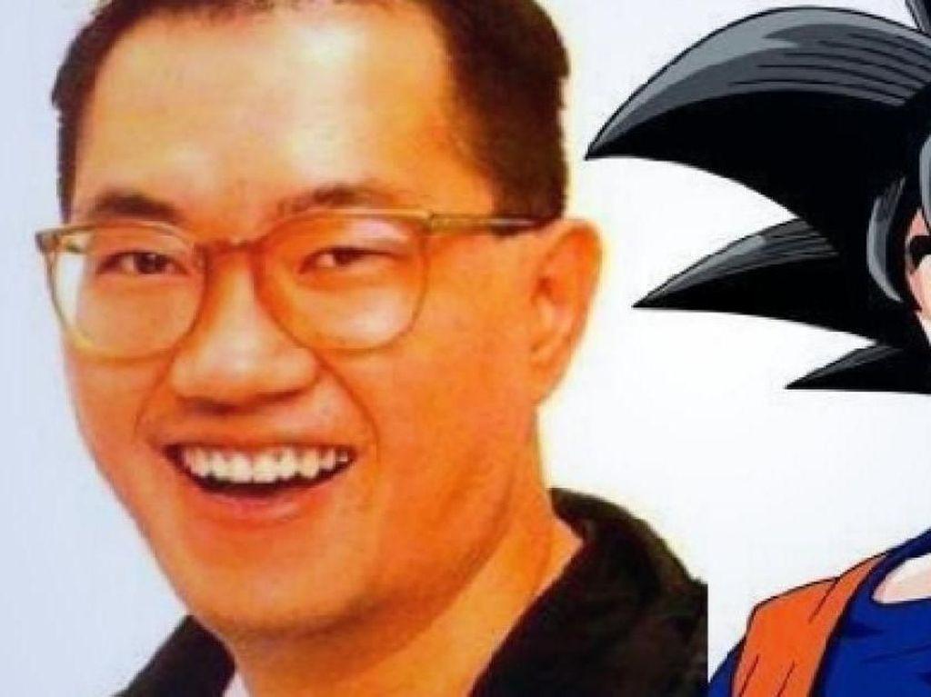 Kisah Sukses Akira Toriyama: Pencipta Dragon Ball yang Nggak Kuliah