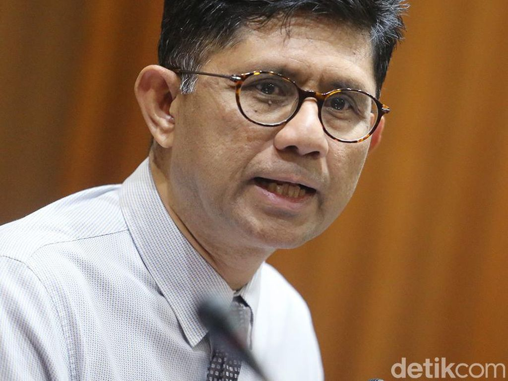 KPK Angkat Topi ke PN Cibinong yang Tolak Gugatan Rp 3 T ke Pakar IPB