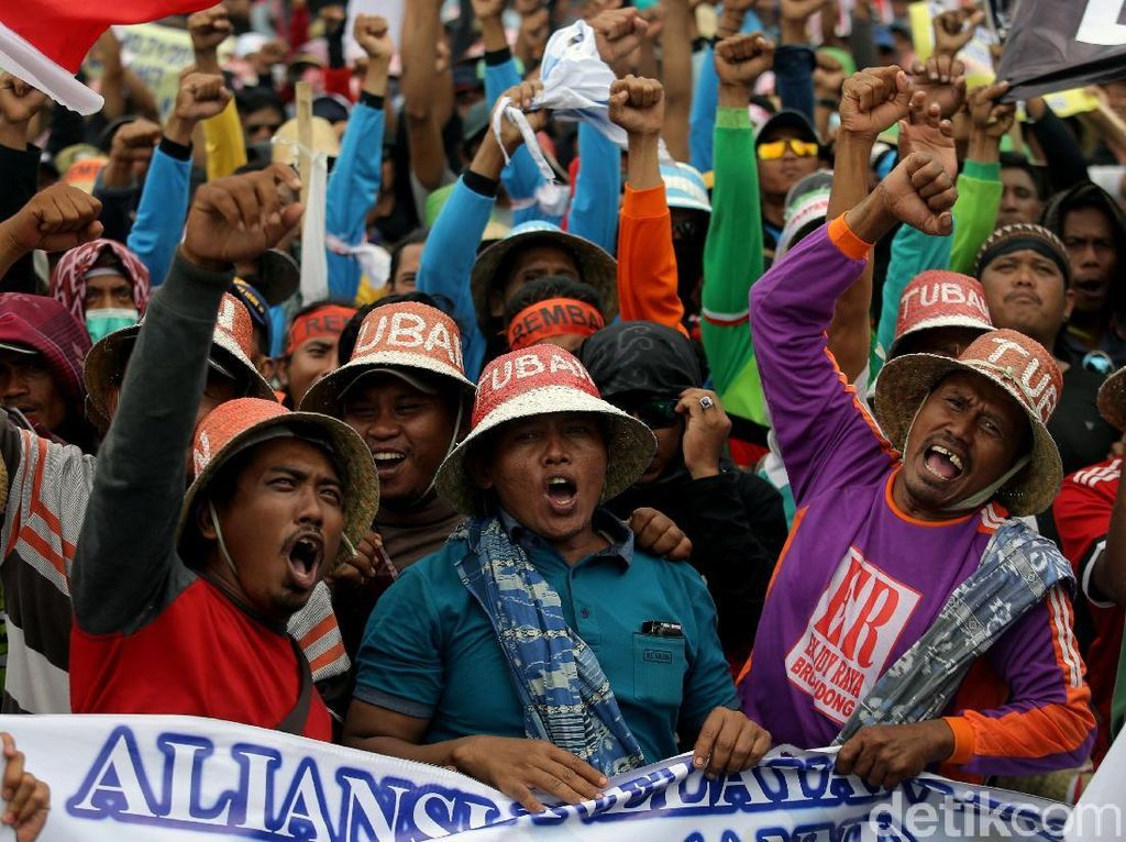 Nelayan Cantrang Sebut Jokowi Izinkan Melaut Tanpa Batas Waktu