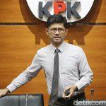 Kerugian Negara Kasus Bupati Kotim Rp 5,8 T, KPK: Setara dengan BLBI