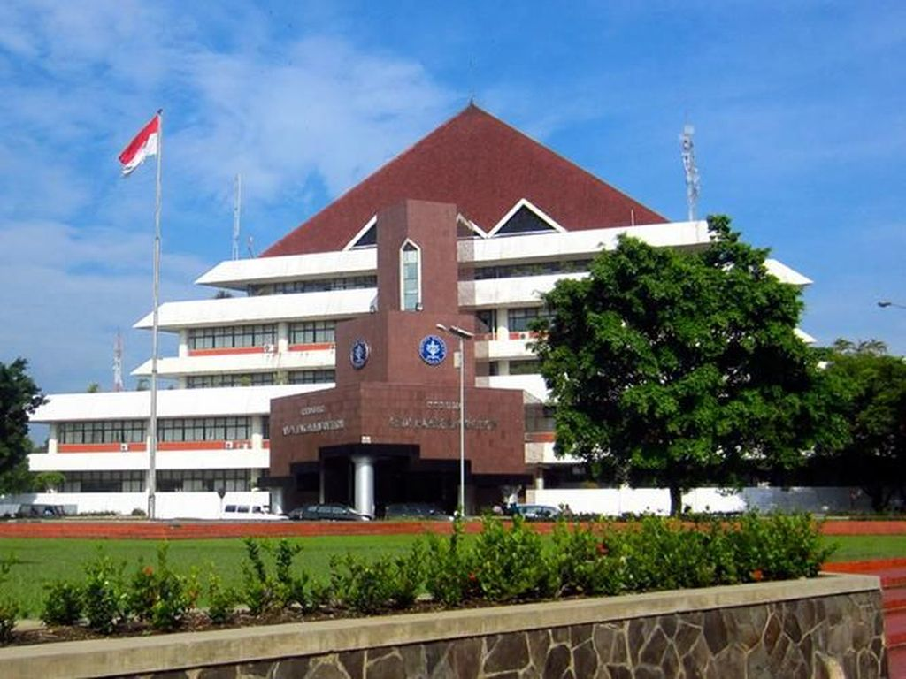 IPB Masuk Top 100 QS World University Ranking by Subject 2019