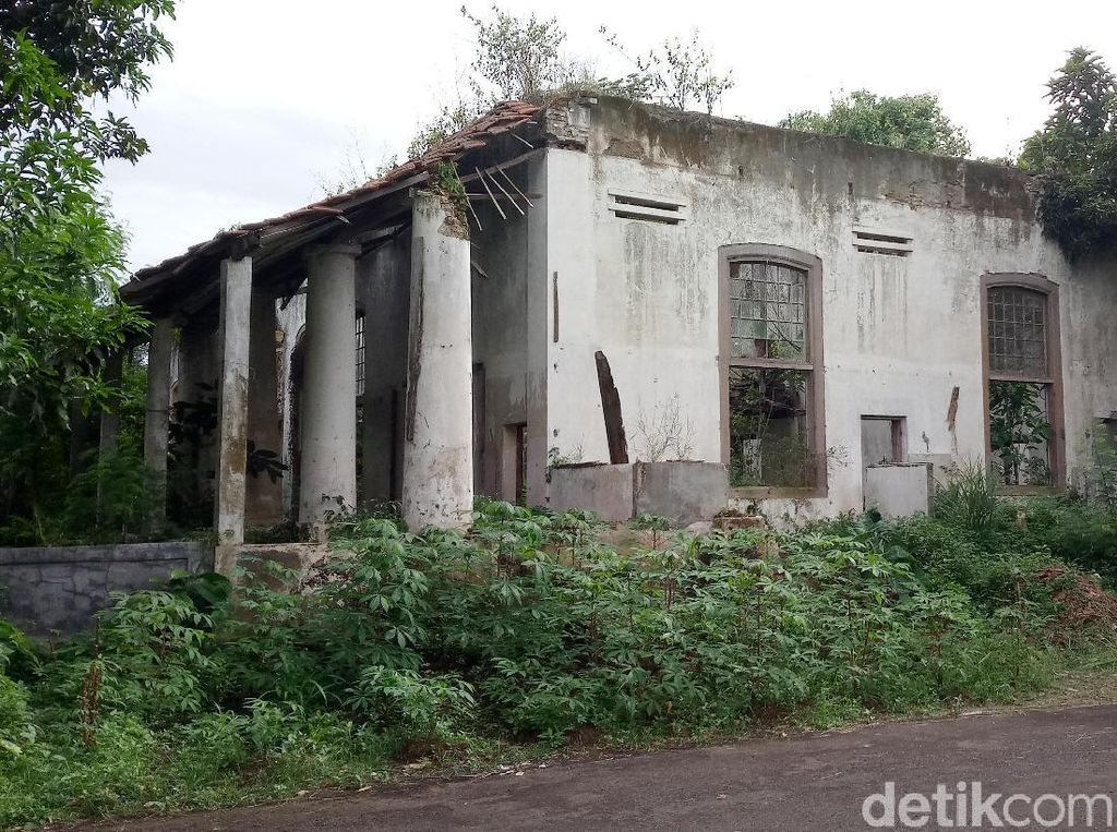 Wali Kota Depok Dinilai Halangi Pelestarian Rumah Cimanggis