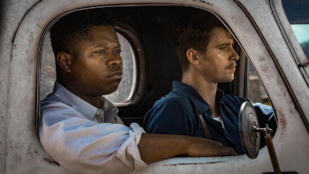 Lika-liku Penggarapan 'Mudbound', Film yang Ambisius