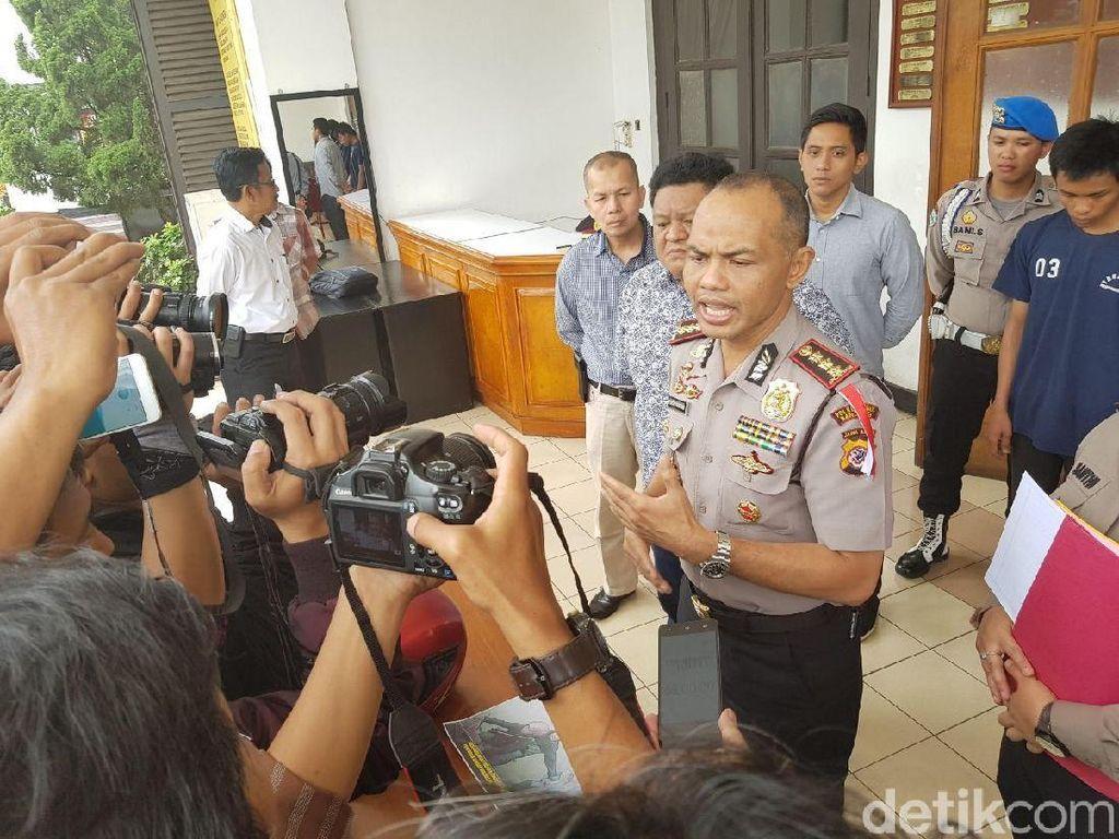 Geng Motor Berulah, Kapolrestabes: Bandung Tetap Kondusif
