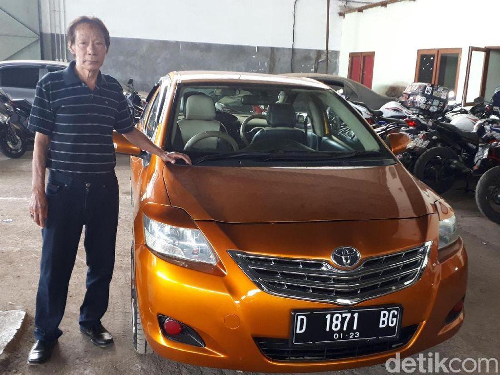 Berkunjung ke Rahim Mobil Bermuka Dua