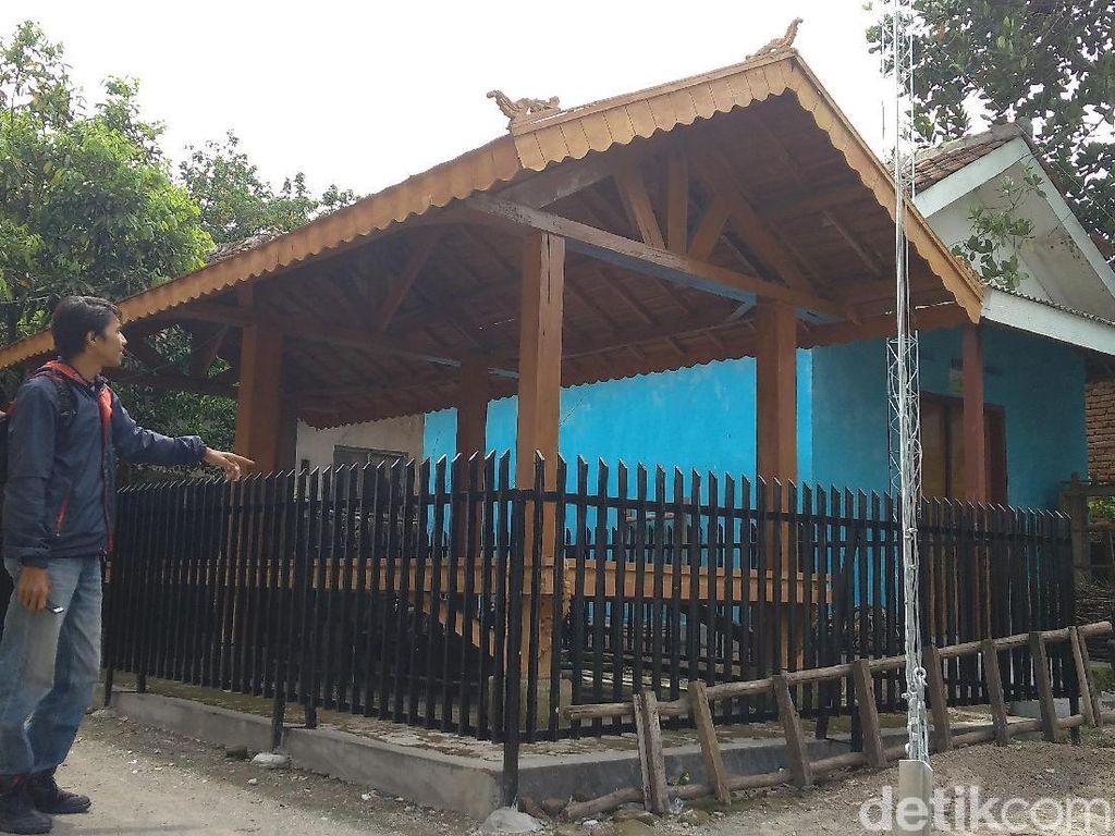 Foto: Tempat di Cirebon di Mana Kamu Dilarang Bohong
