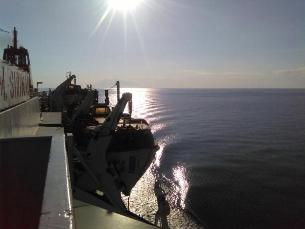 Tangkap Kapal Malaysia yang Curi Ikan di Natuna, KKP Temukan Narkoba