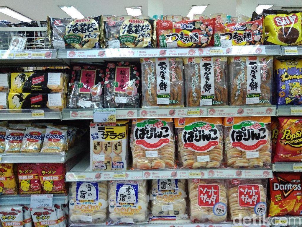 Ingin Berbelanja ke Supermarket Khusus? Ikuti 5 Cara Ini Agar Lebih hemat!