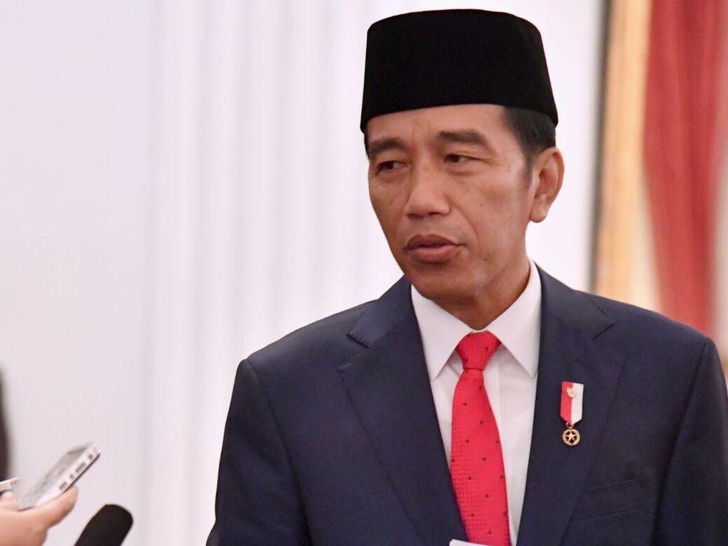 Isu Liar Reshuffle, Siapa Saja Menteri Ekonomi Baru?