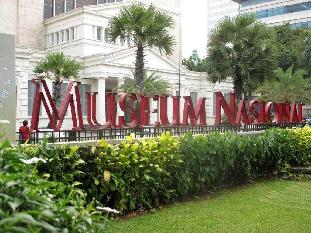 Hari Ini Traveler Gratis Masuk Museum Nasional!