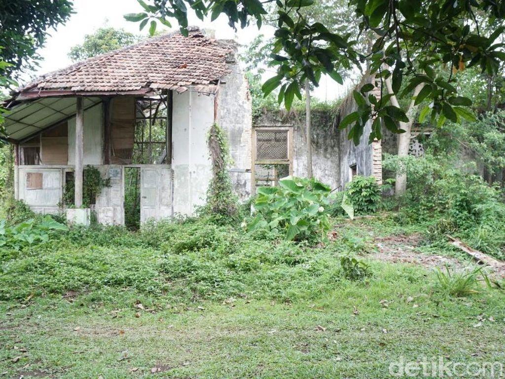 Kampus UIII Dibangun, Pemerintah Konsultasi soal Rumah Cimanggis
