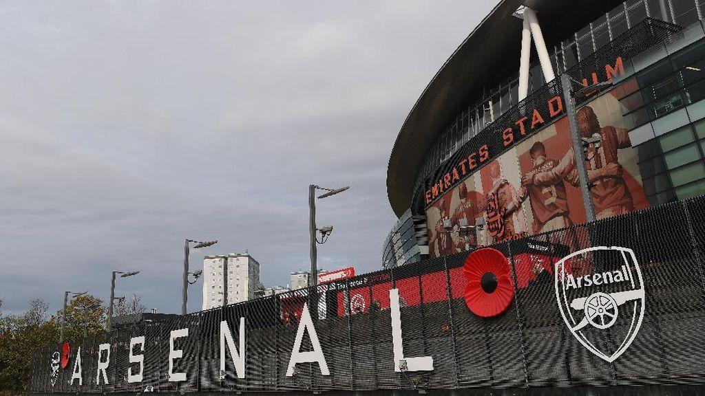 Kalau Ingin Kompetitif, Arsenal Tak Cukup Hanya Beli Aubameyang dan Mkhitaryan