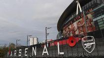 Arsenal Mulai Latihan Pekan Depan, Tetap Ada Aturan Ketat