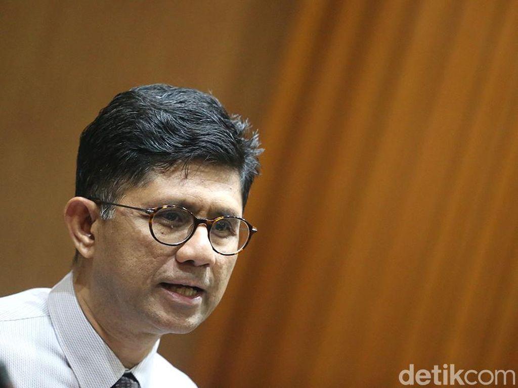 Bupati Lampung Tengah Ditangkap KPK Petang Ini
