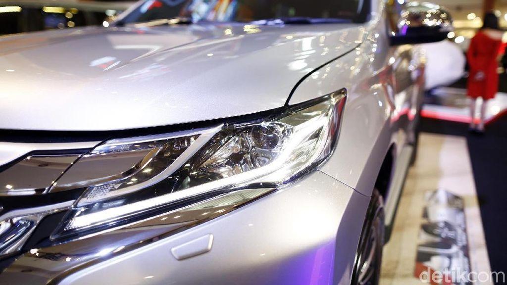 10 Mobil Terlaris Bulan Juni 2019 (II)