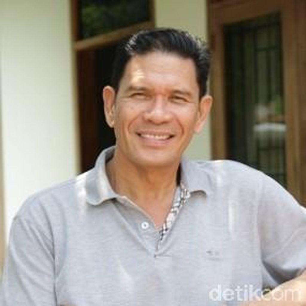 Gagal Ginjal, Aktor Advent Bangun Harus Cuci Darah Seminggu Dua Kali