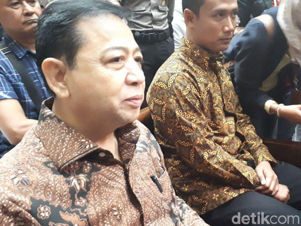 Kader Golkar di Kabinet Bertambah, Novanto: Itu yang Saya Rencanakan