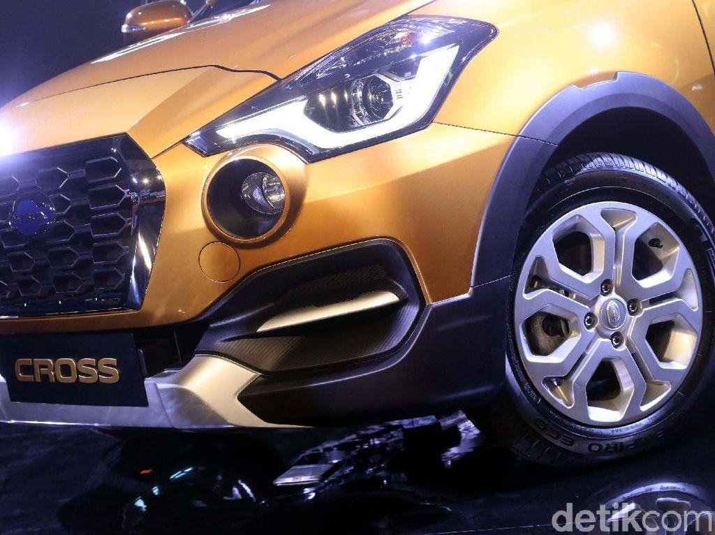 Akankah Fitur Keselamatan di CROSS Diterapkan ke Mobil Datsun Lainnya?