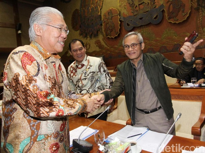 Rapat Impor Beras 5 Jam, DPR dan Mendag Belum Hasilkan Putusan