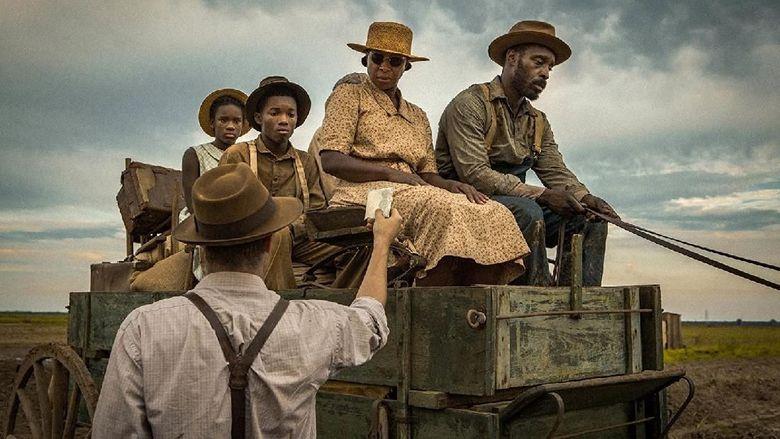Lika-liku Penggarapan Mudbound, Film yang Ambisius