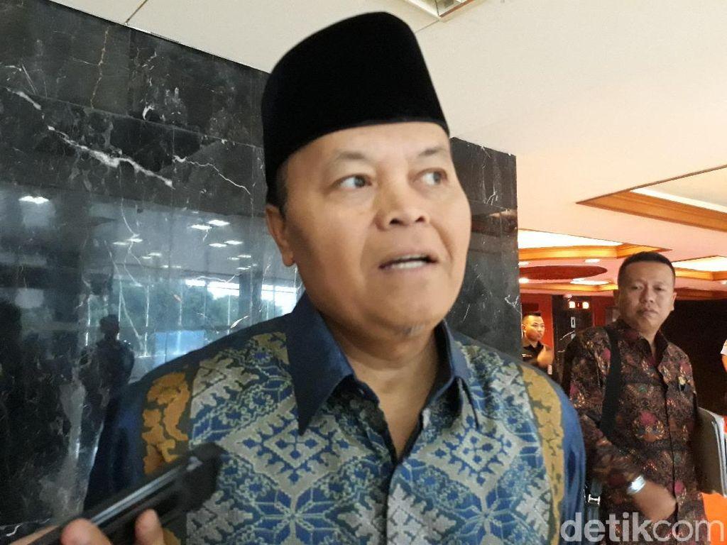 Bobrok Lapas Sukamiskin Dibongkar, HNW: Bagaimana Mako Brimob?