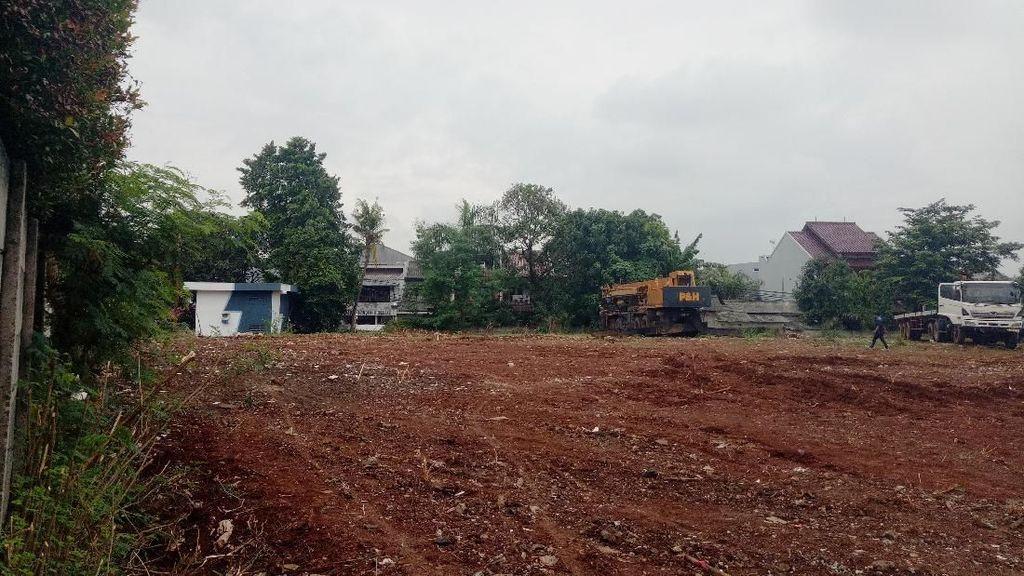 Foto: Ini Lokasi Rumah DP 0 di Pondok Kelapa Jaktim