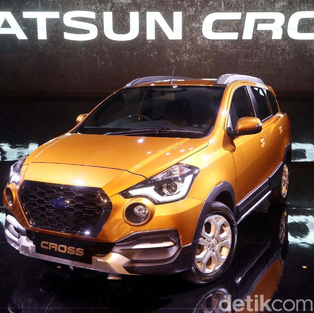 Live Report: Debut Dunia Datsun CROSS di Indonesia
