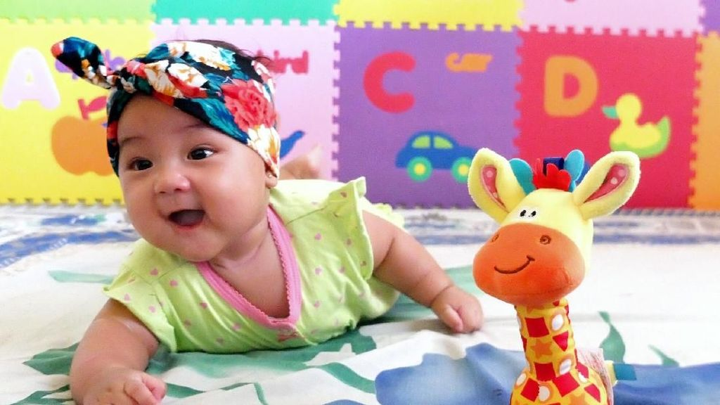 Untuk Bayi Perempuan, Nama Ratu dan Putri Ini Bisa Jadi Pilihan