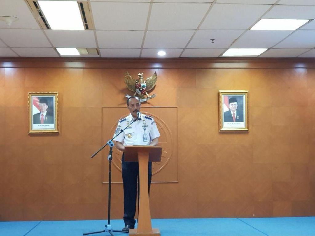 Kemenhub Perketat Pengawasan Kapal Indonesia yang Berlayar Keluar Negeri