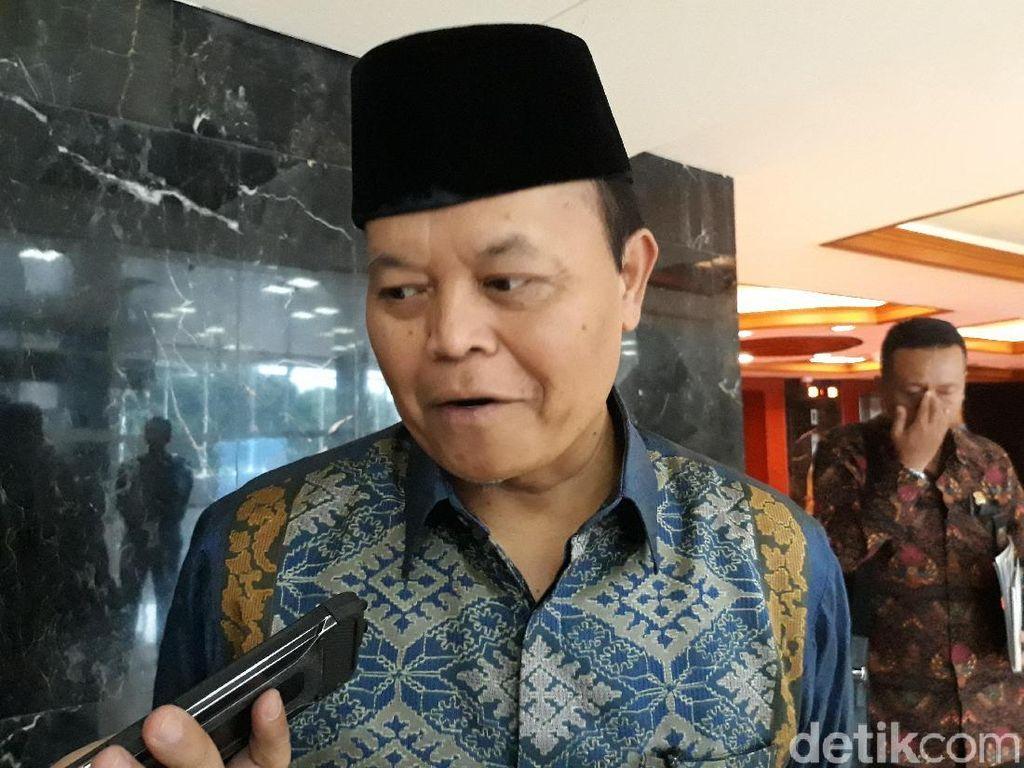 PKS Prediksi Poros Ketiga Muncul Usai Jokowi Umumkan Cawapres