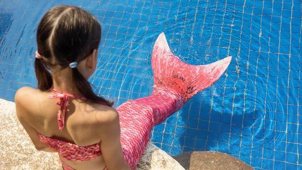 Berenang dalam Keadaan Kenyang, Anak Lebih Berisiko Tenggelam?