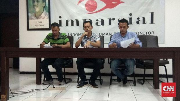 Hukuman Mati Era Jokowi-JK Lebih Banyak Dibanding Habibie-SBY