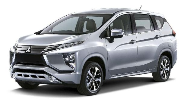 Mitsubishi Buka Bunyi Soal Desain Avanza