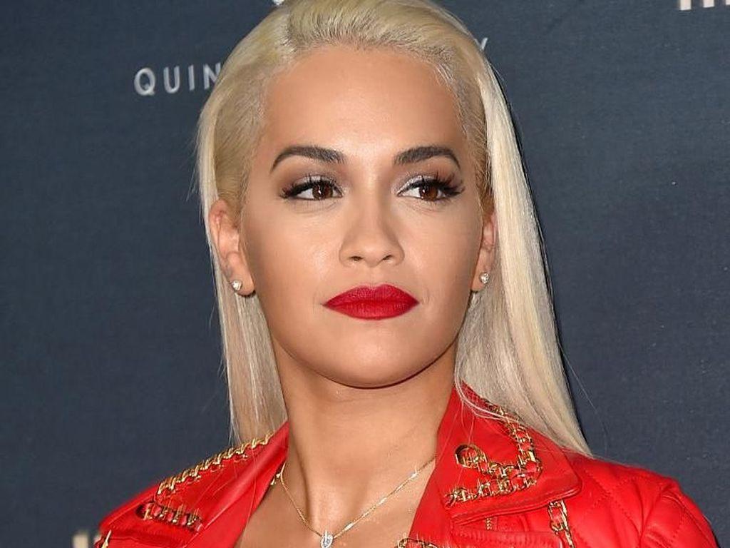Rita Ora sampai Alan Walker Gempur Jakarta Awal Mei