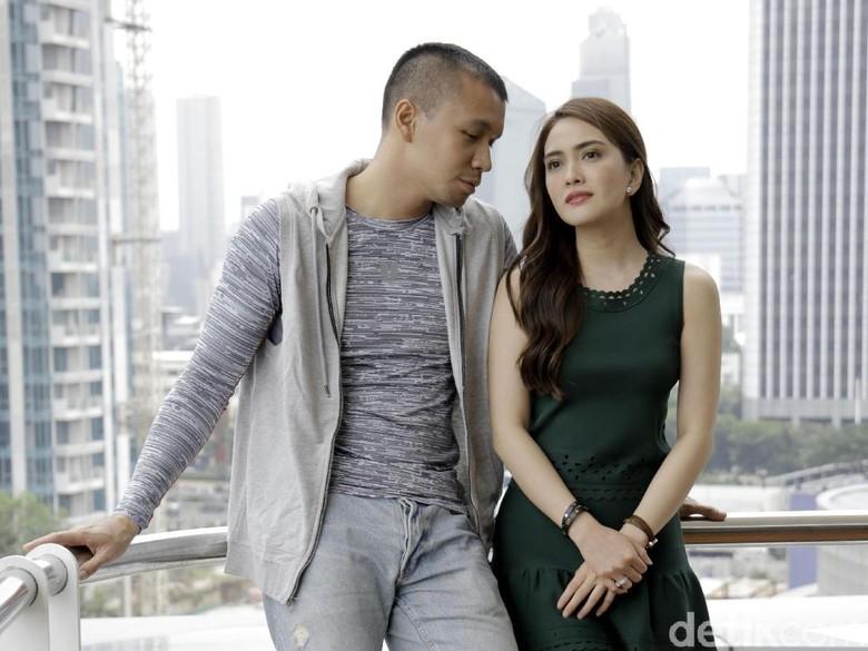 Kembali Sesudah 14 Tahun, Samuel Rizal Tonton Eiffel, Im In Love Berulang-Ulang