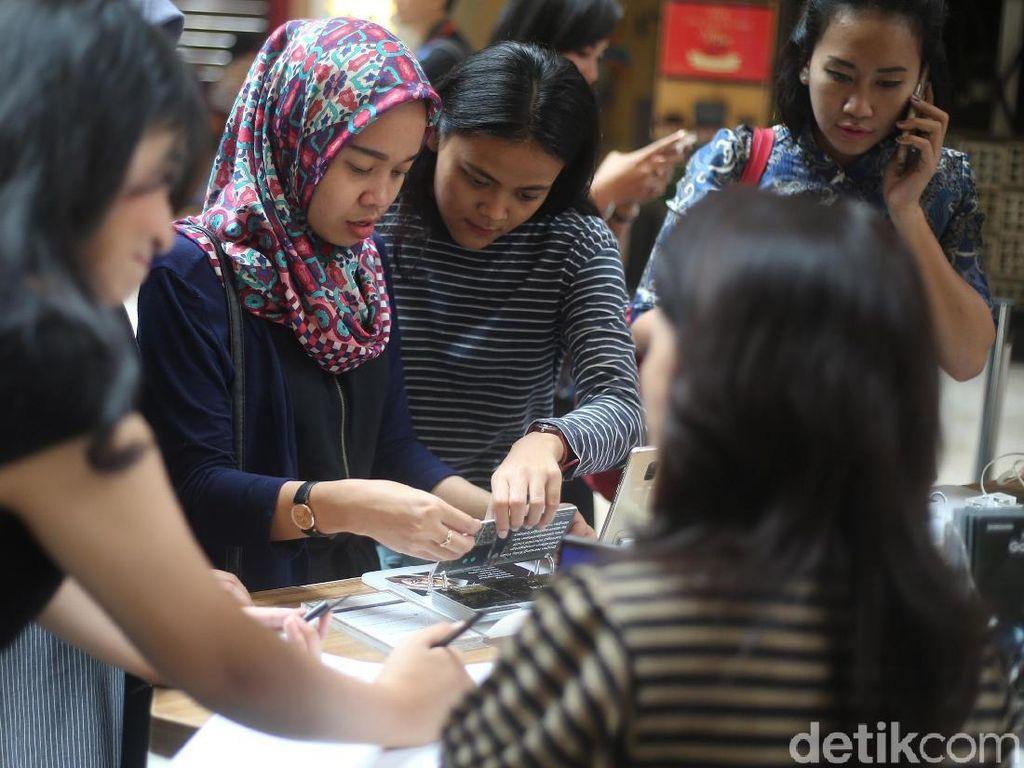 Kecepatan 4G Jakarta di Asia Bikin Elus Dada