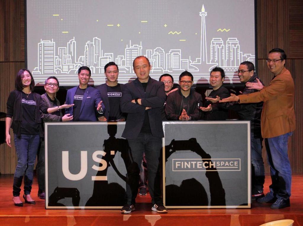 UnionSPACE Komitmen Kembangkan Startup di Asia Tenggara