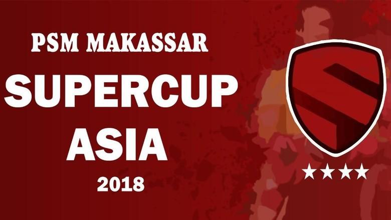 MND FC Tunggu PSM atau Home United di Final Makassar Super Cup Asia
