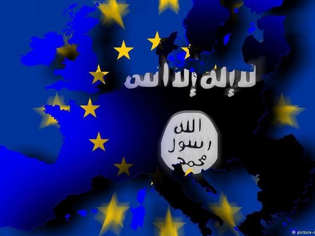 Jumlah Salafi Jihadi di Berlin Hampir 1.000 Anggota
