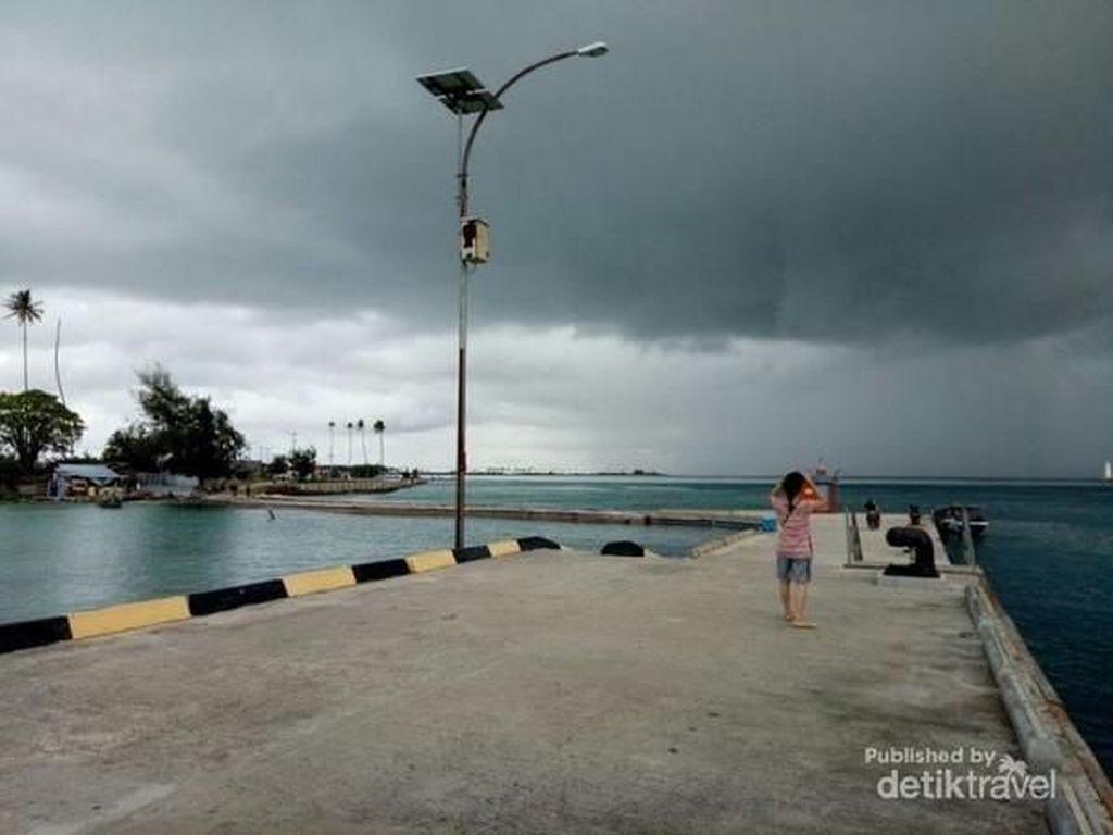 Kepulauan di Aceh Singkil Ini Katanya Seperti Maldive, Tapi...