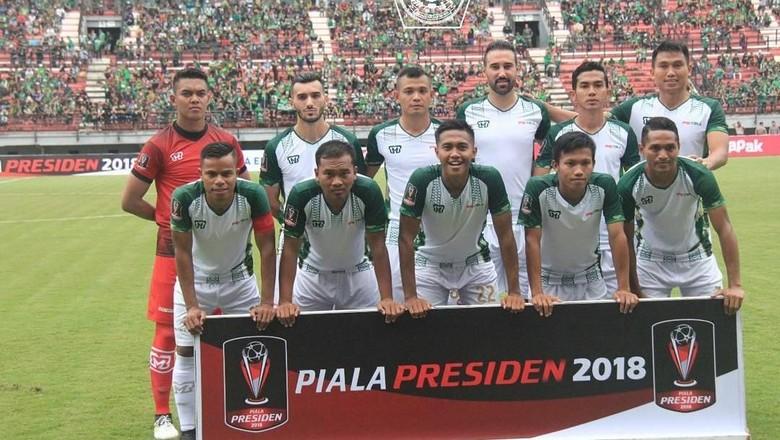 PS TNI Berganti Nama Jadi PS TIRA dan Pindah Kandang ke Bantul