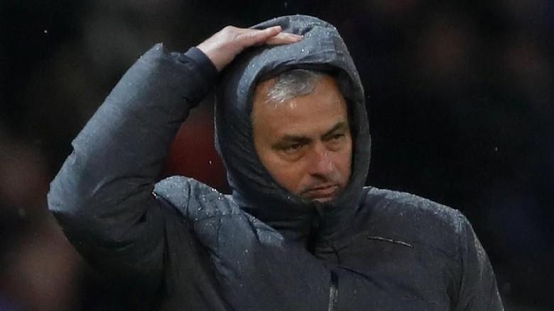 St. James Park yang Mengesalkan Sekaligus Menyenangkan untuk Mourinho