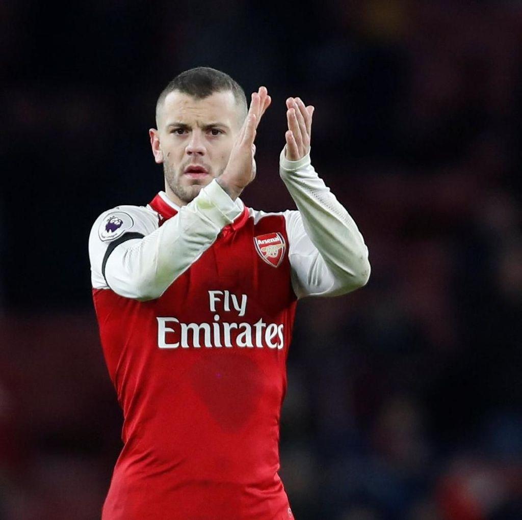Kemenangan atas Palace yang Sangat Dibutuhkan Arsenal