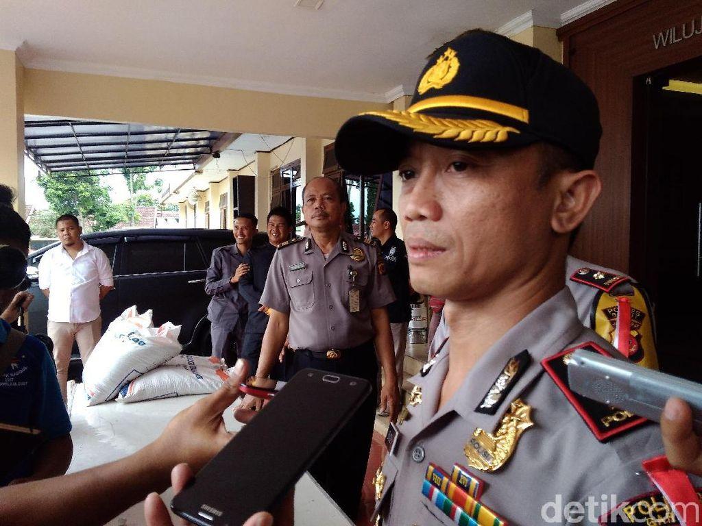 Polres Garut Buka Posko Pengaduan Korban Umrah PT SBL