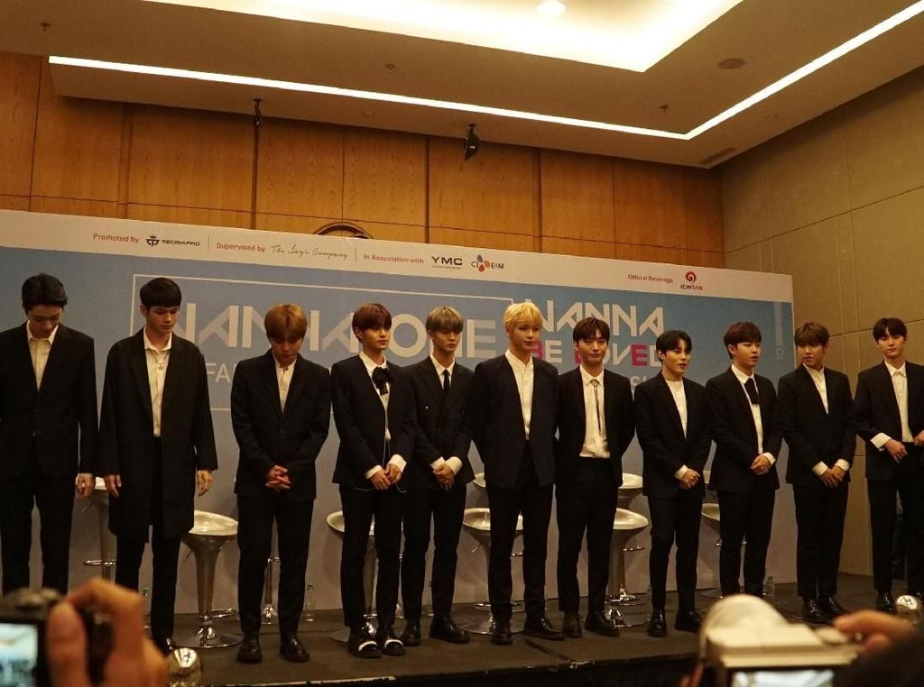 Dikabarkan akan Perpanjang Kontrak, Wanna One Tuai Pro-Kontra