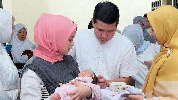 Keluarga Haykal Kamil